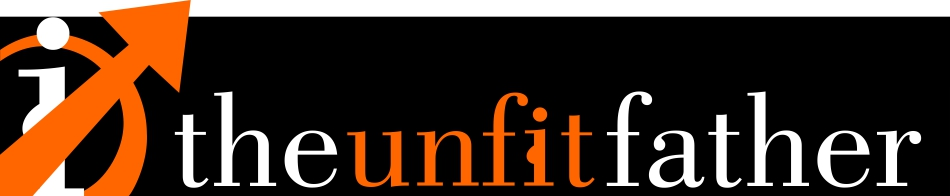 The Unfit Father logo