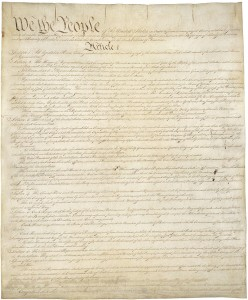 UF_Constitution_of_the_United_States_090115